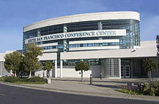 Photo of SSF Conference center